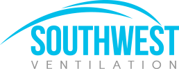 South West Ventilation Logo
